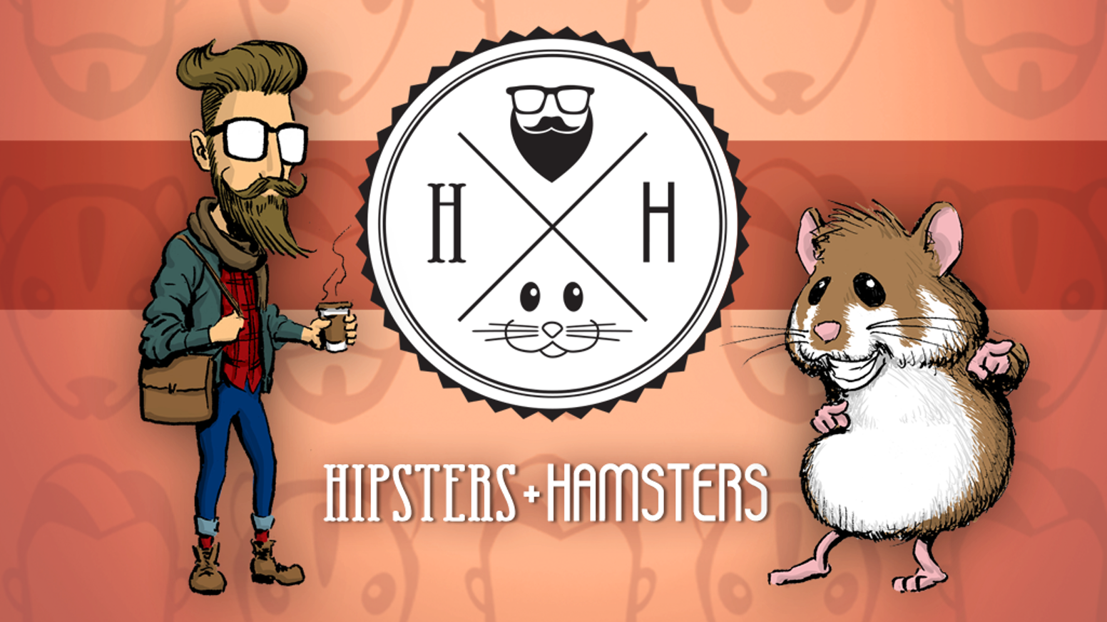 Hipsters and hamsters the. Hamster clipart hamster food