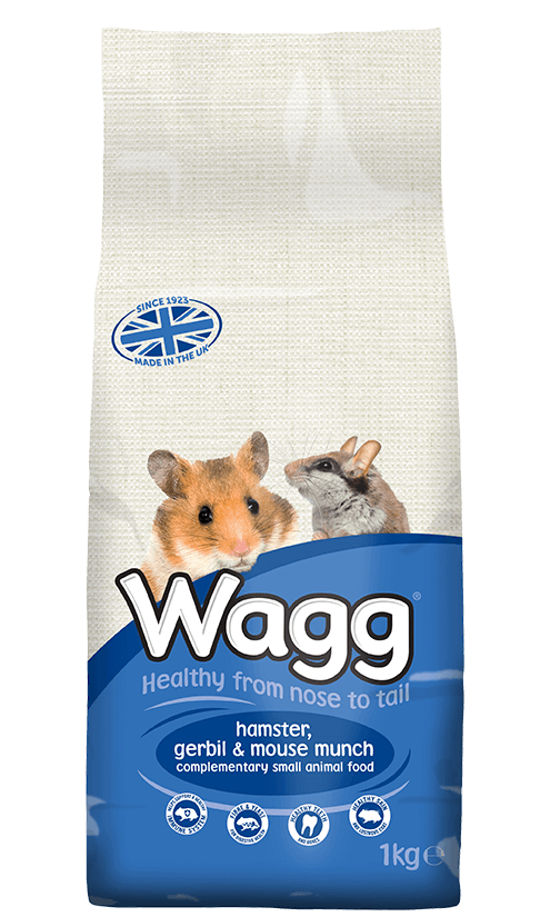 Hamster clipart hamster food. Wagg gerbil mouse munch