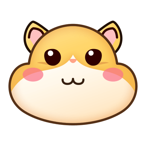 Hamster clipart hamster head. Images gallery for free
