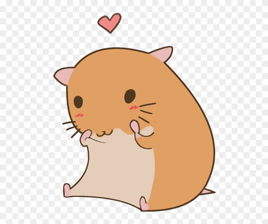 Hamster clipart happy. Cute animated emoticons gif