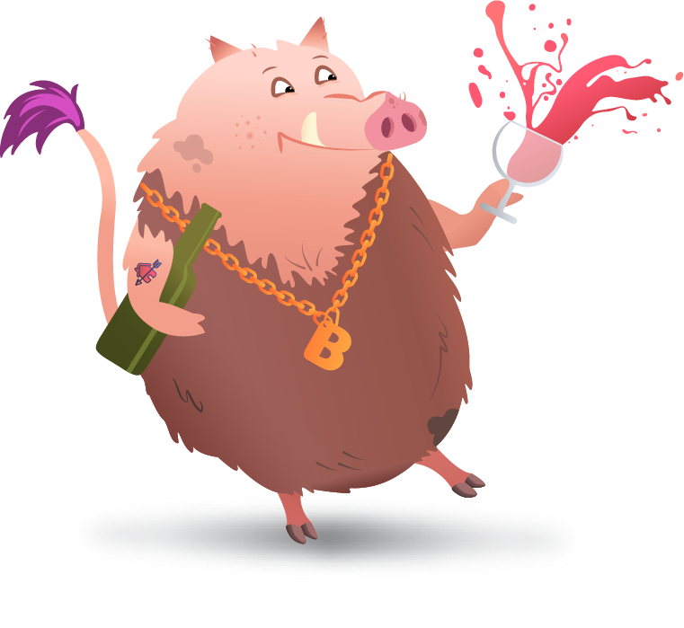 Hamster clipart humphrey. About guardhog banner