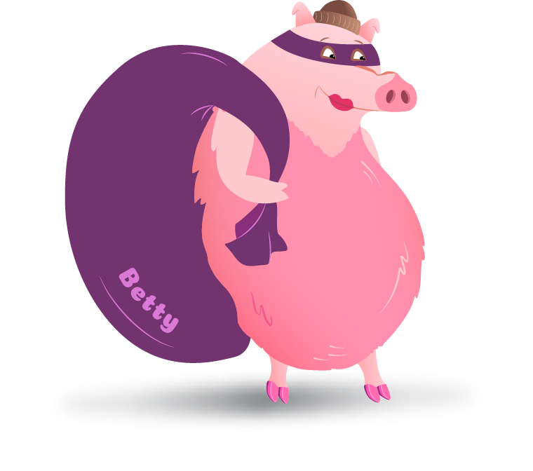 About guardhog banner. Hamster clipart humphrey