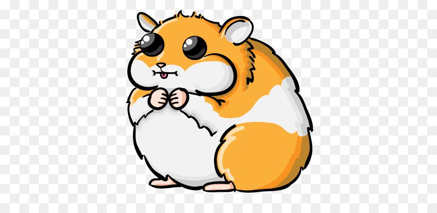 Hamster clipart orange. Background pet cartoon font
