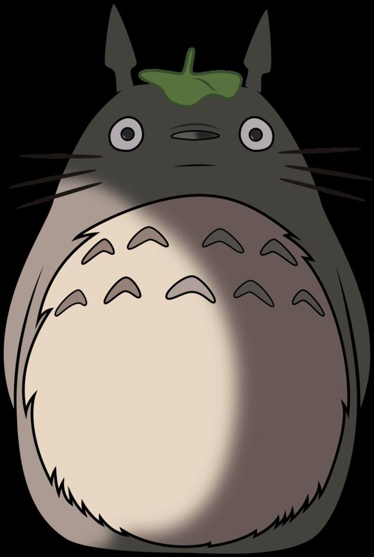 Totoro cute myneighbortotoro freetoedit. Hamster clipart realistic