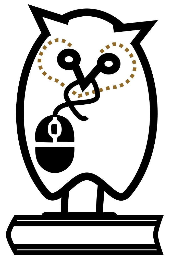 Hamster clipart svg. File wikipedia library owl