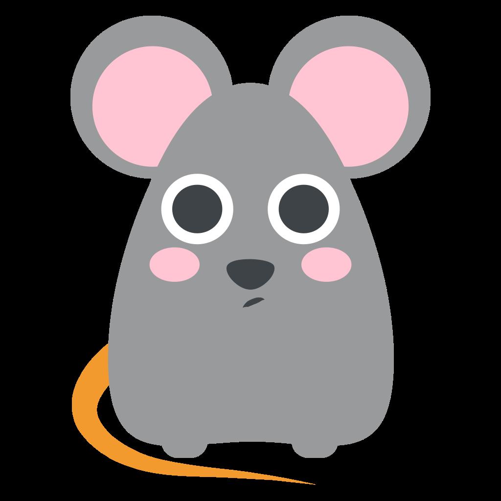 File emojione f wikimedia. Hamster clipart svg