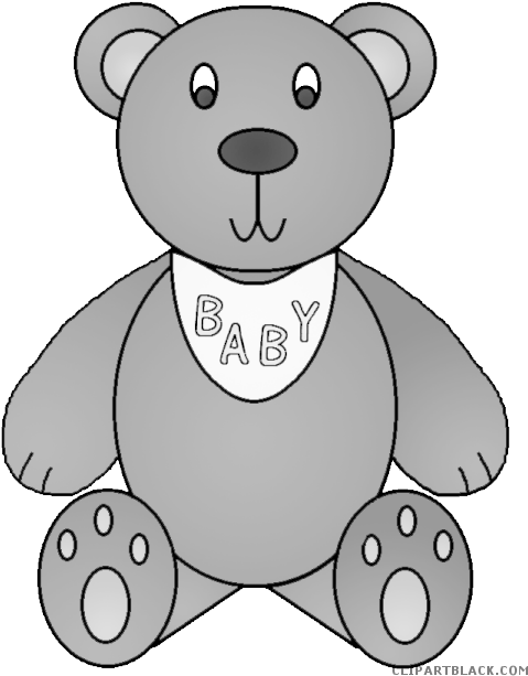 Daddy bear from goldilocks. Hamster clipart three