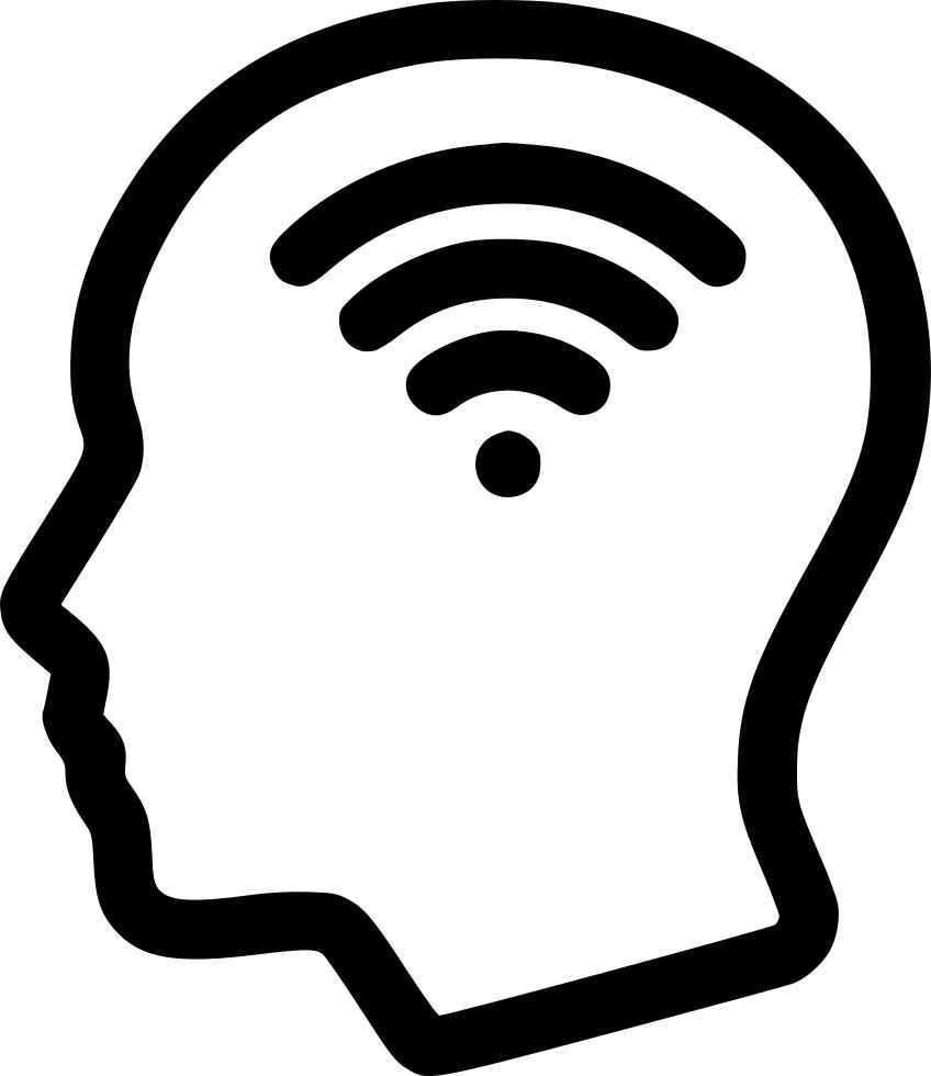 Signal drawing at getdrawings. Human clipart human icon