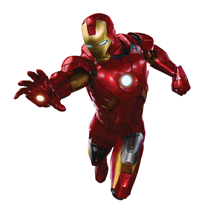 Hand clipart ironman.  collection of high