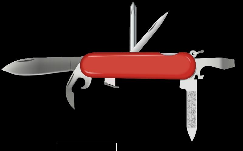 Hand clipart knife. Swiss clip art download