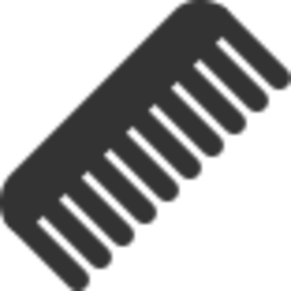 Comb free images at. Hand clipart piano