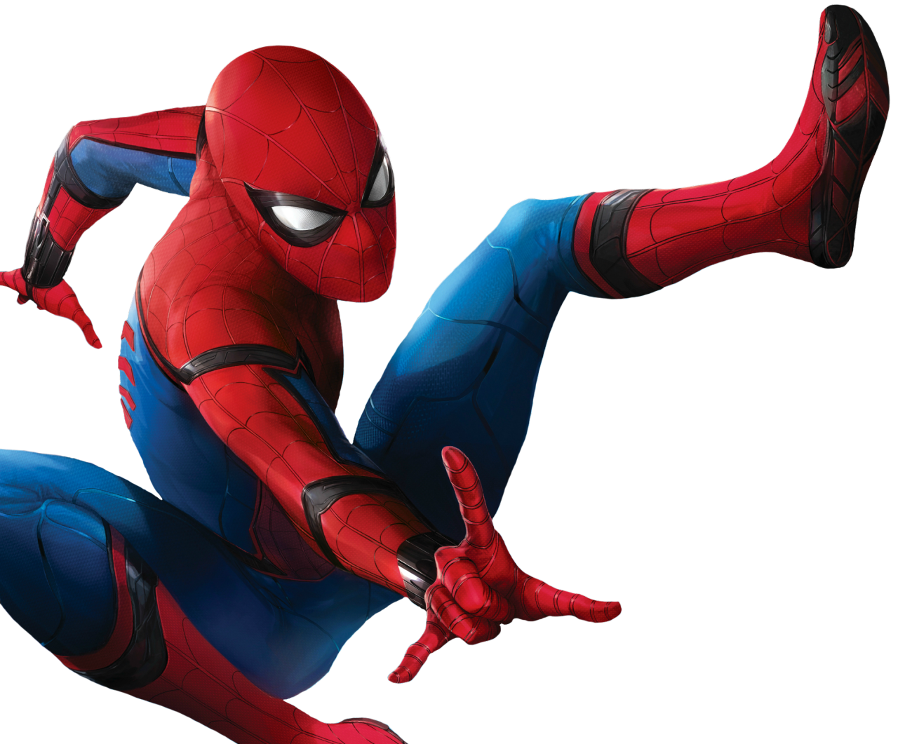 Hand clipart spiderman. Comic view superheropngs new