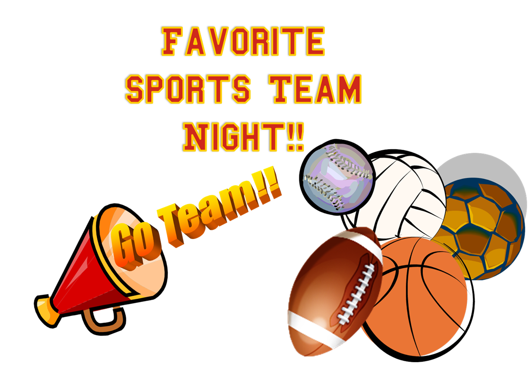 Free sports team cliparts. Hand clipart teamwork