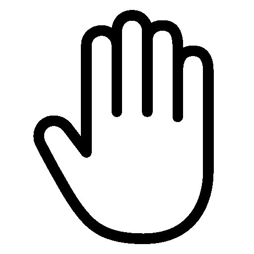Hand icon png. Hands ios iconset icons