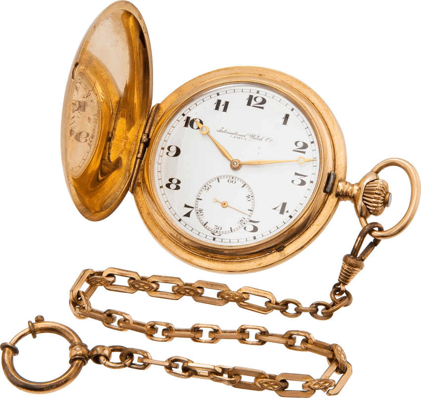 Golden stop watch png. Handcuffs clipart chain