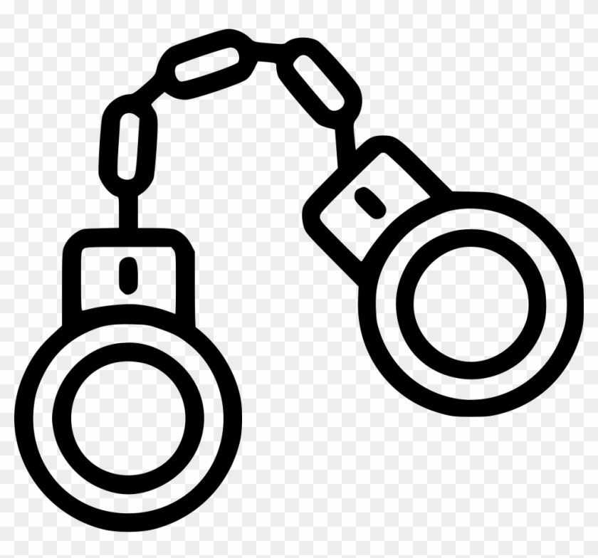 Handcuffs clipart clip art. Png library download handcuff