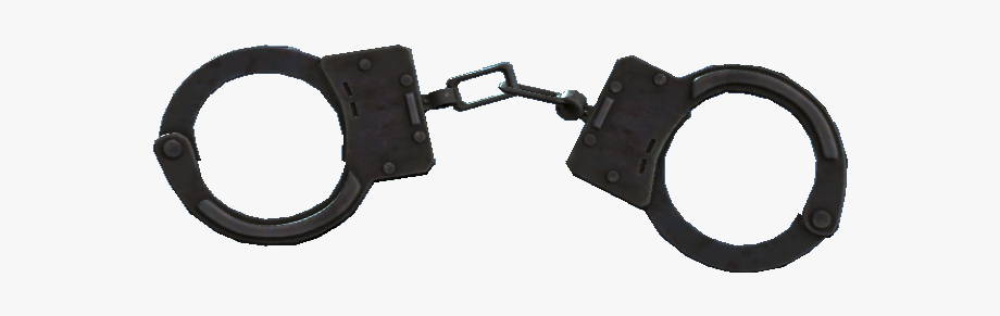 Handcuffs png strap free. Handcuff clipart fuzzy