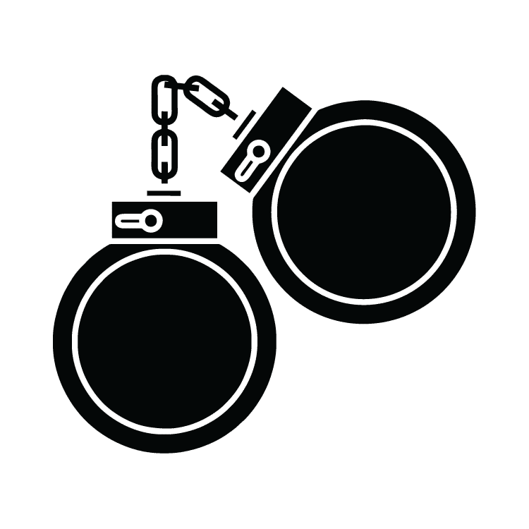Handcuffs free icons easy. Handcuff clipart police cap
