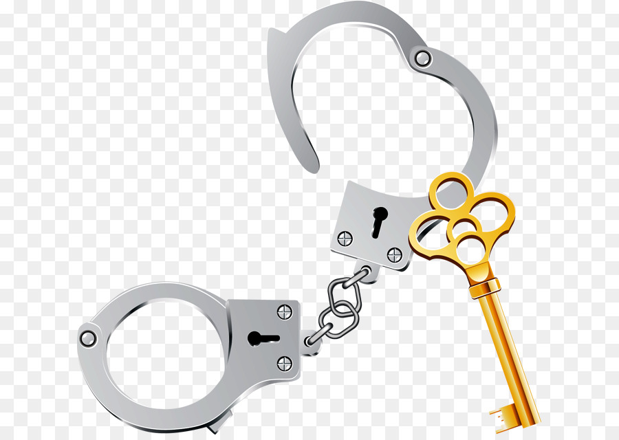 Handcuff clipart police officer. Cartoon transparent clip art