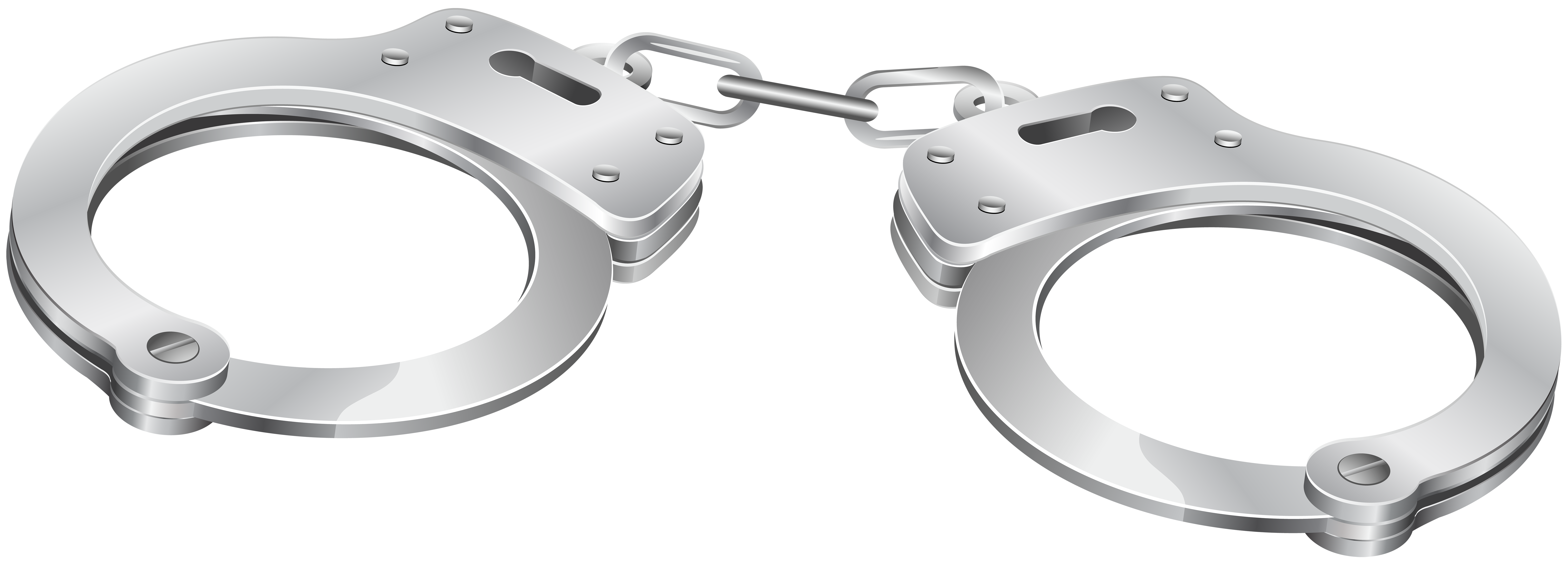 Handcuffs png clip art. Handcuff clipart transparent background