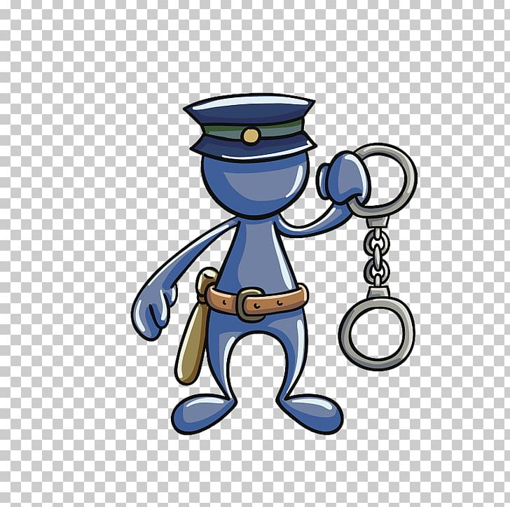 Police officer png alert. Handcuffs clipart animated