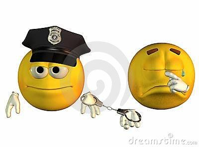 Pin on emojis . Handcuffs clipart emoji