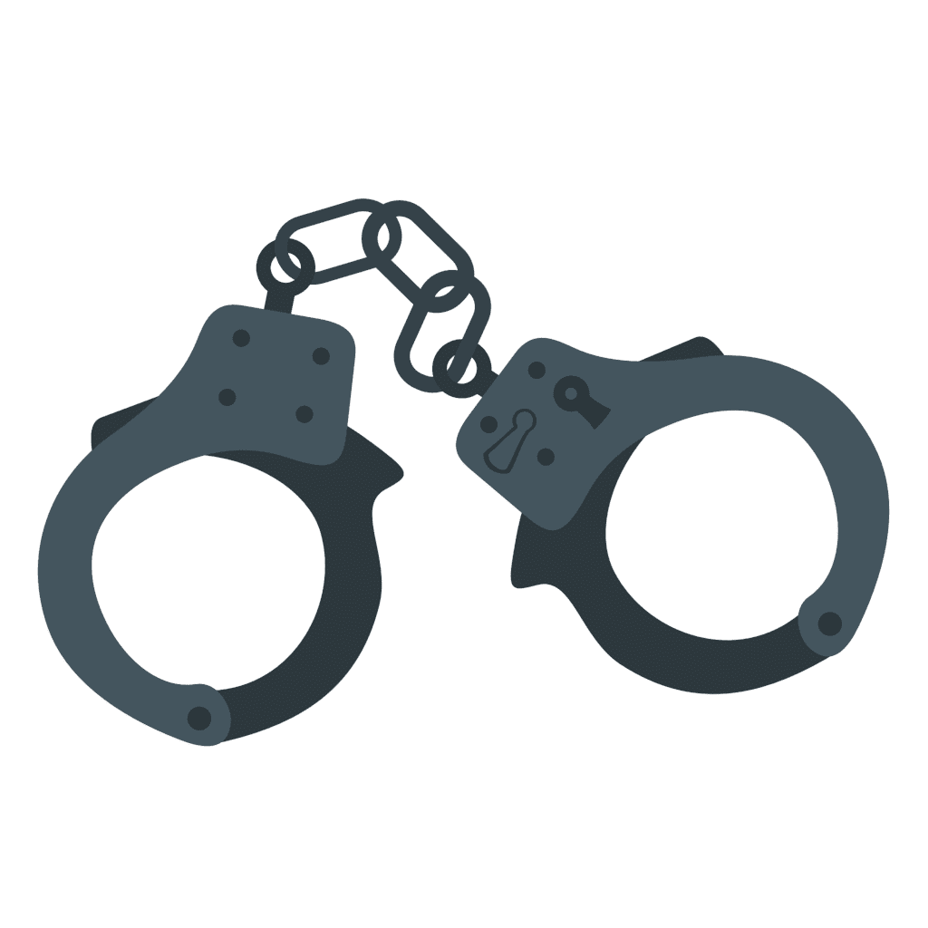 Png free images toppng. Handcuffs clipart gold