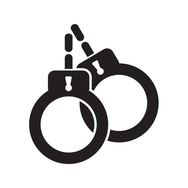 Free handcuffs cliparts download. Handcuff clipart police