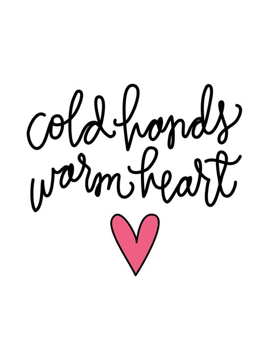 Free download clip art. Handprint clipart cold hand