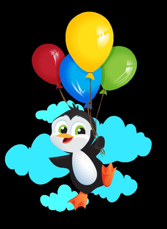 Ballons free on dumielauxepices. Handprint clipart cute