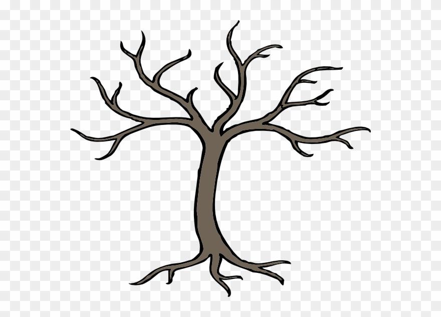 Handprint clipart friendship tree. Bare clip art png