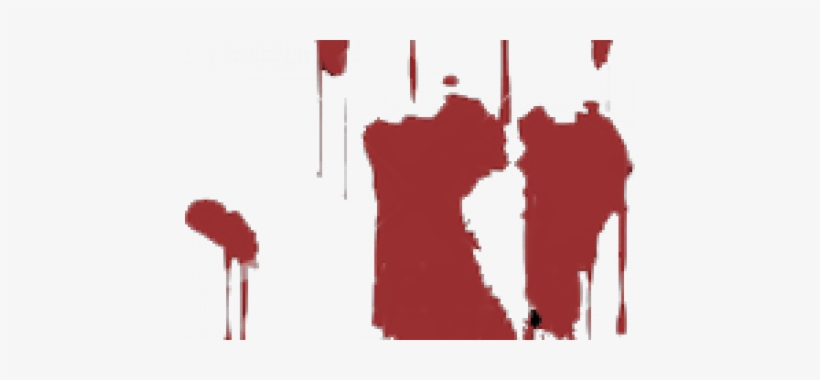 Handprint clipart muddy. Bloody png image