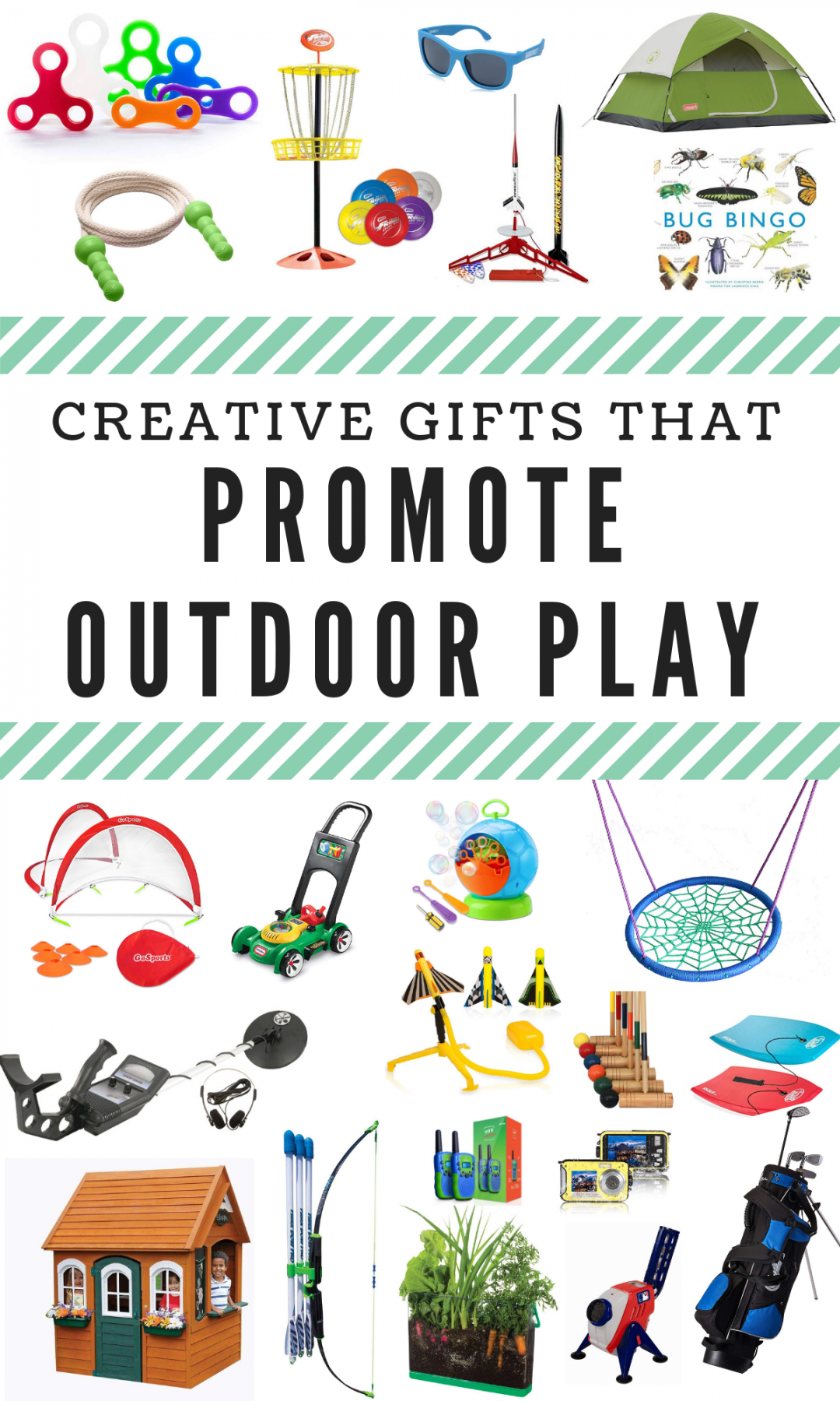 Handprint clipart outdoor learning. Creative gifts that promote