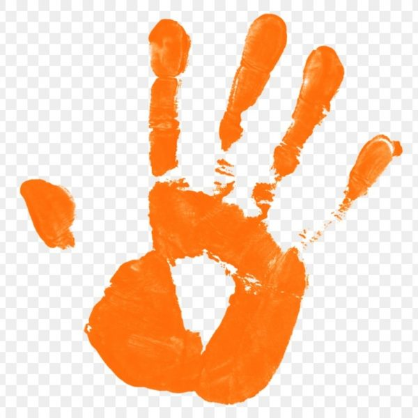 Sheboygan county wisconsin pre. Handprint clipart toddler