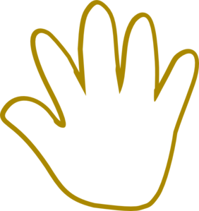 Hand clip art at. Hands clipart