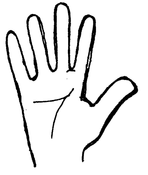 Hands clipart. Hand clip art free