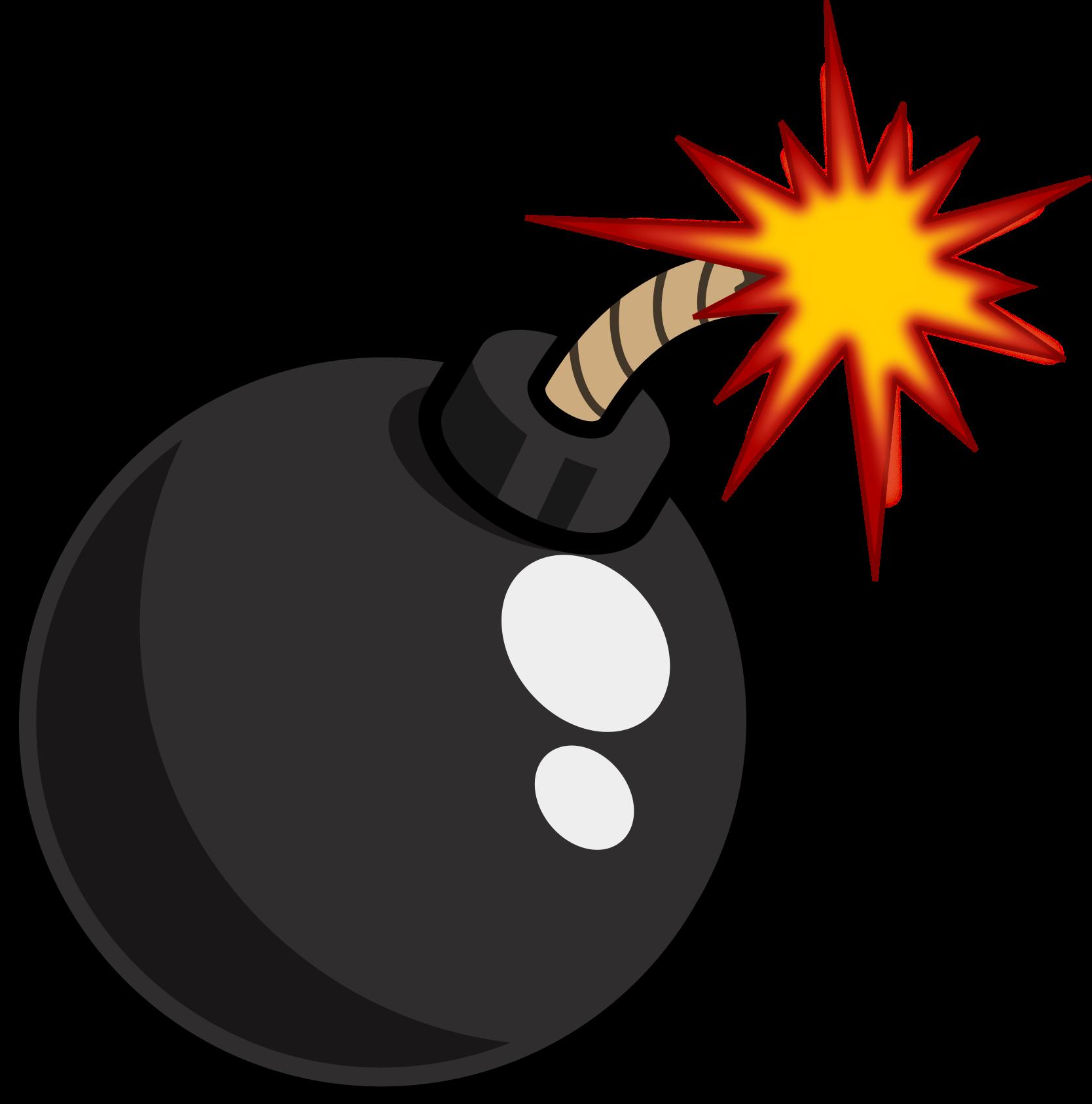 Hands clipart bomb. Cartoon clip art png