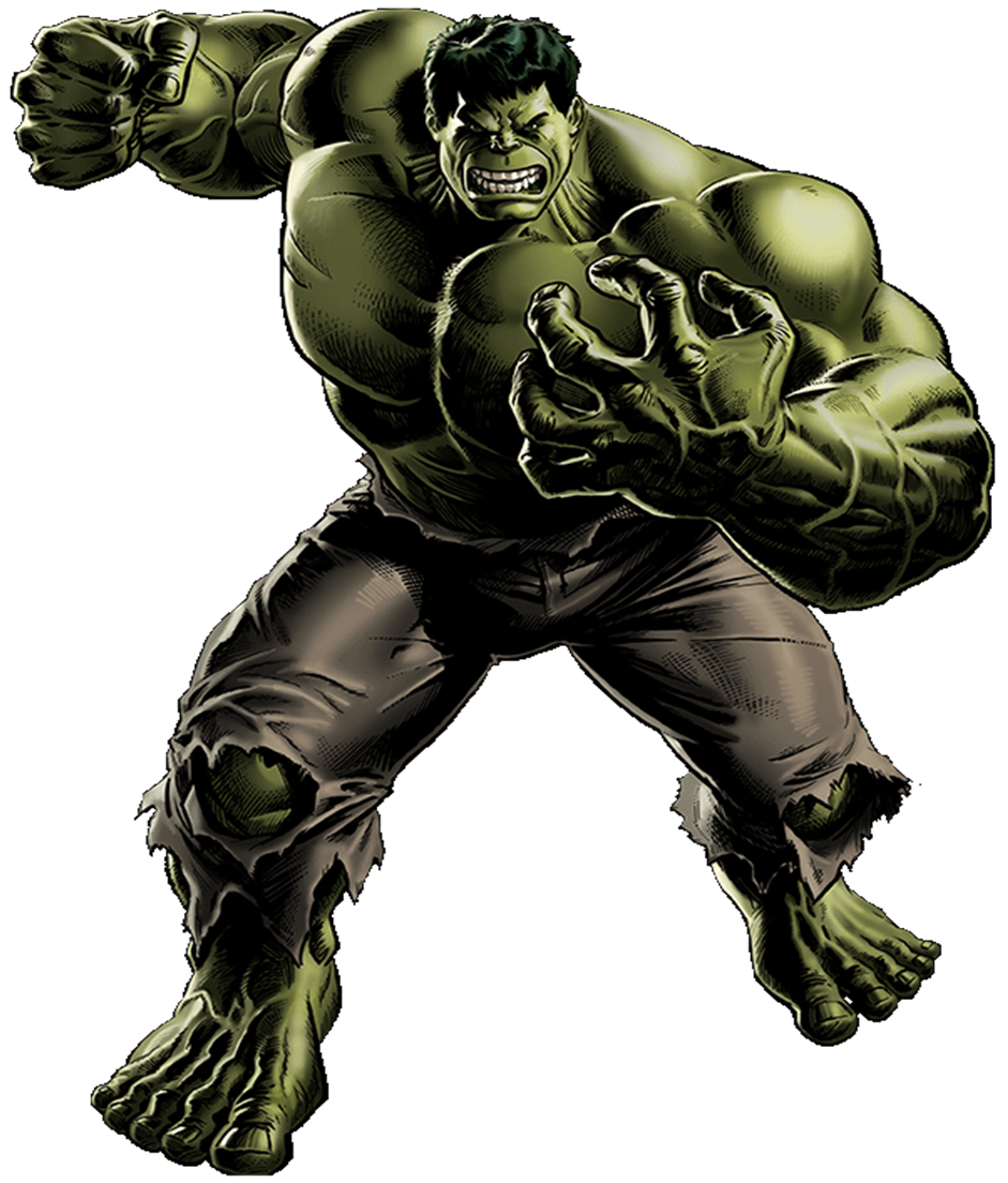 Hands clipart incredible hulk. Clip art the st
