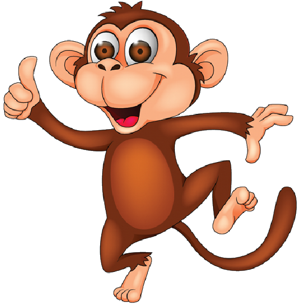 Hands clipart monkey. Cartoon image png cakes