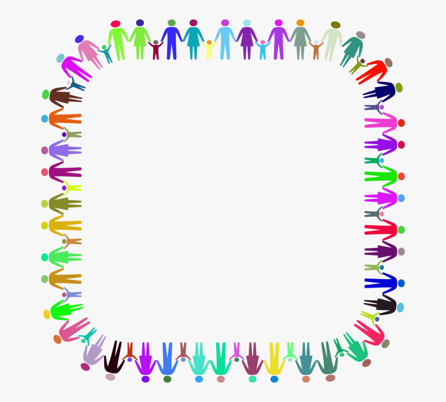 Computer icons sticker holding. Hands clipart unity