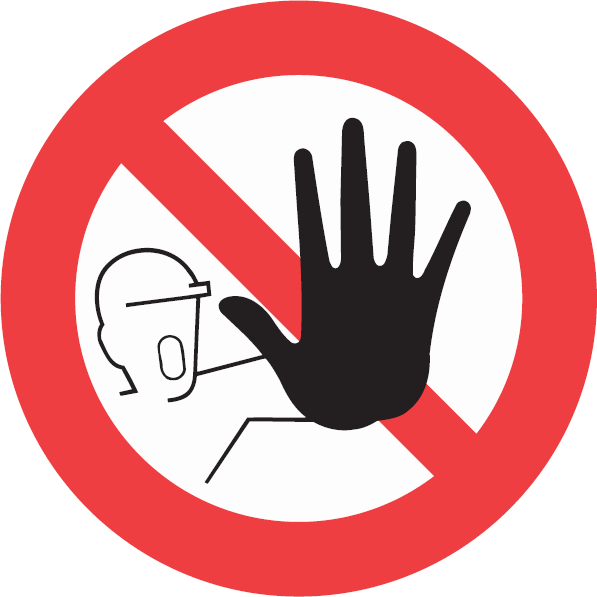 Madgespace just say no. Hands clipart wave goodbye