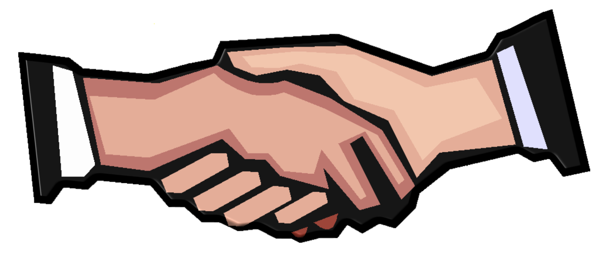 Agree png . Handshake clipart alliance