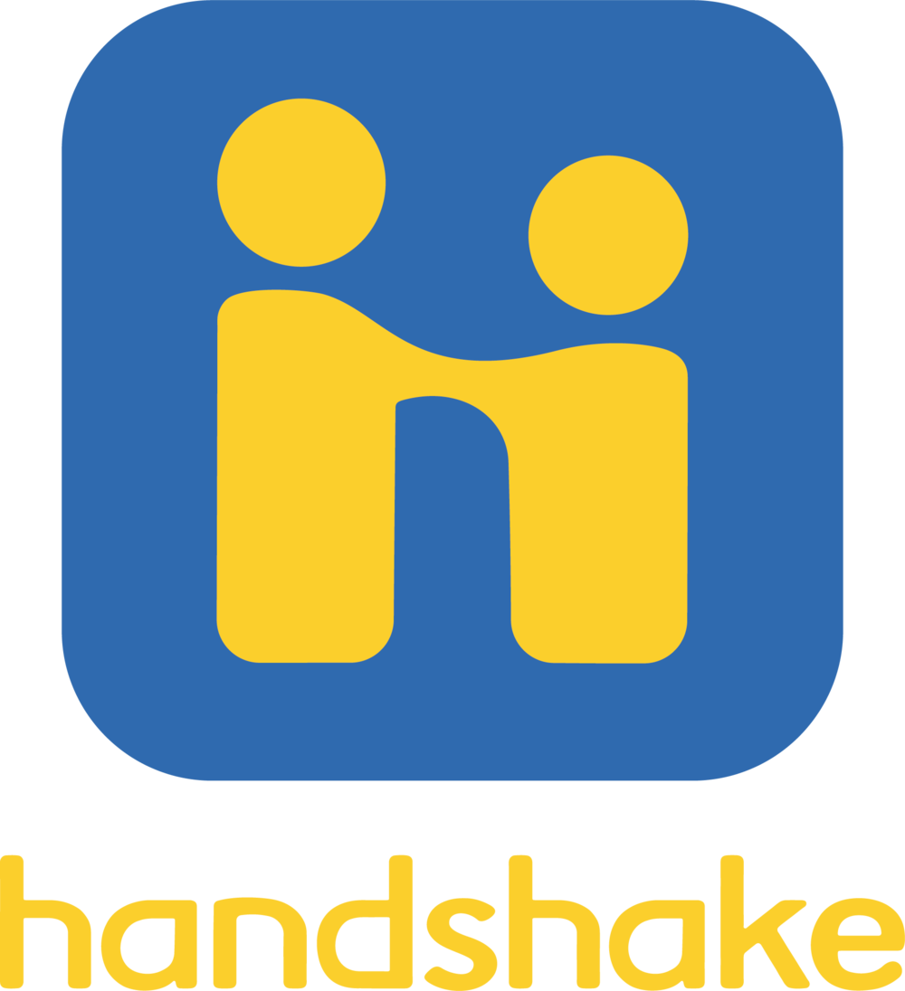 Handshake clipart alliance. An increase in job