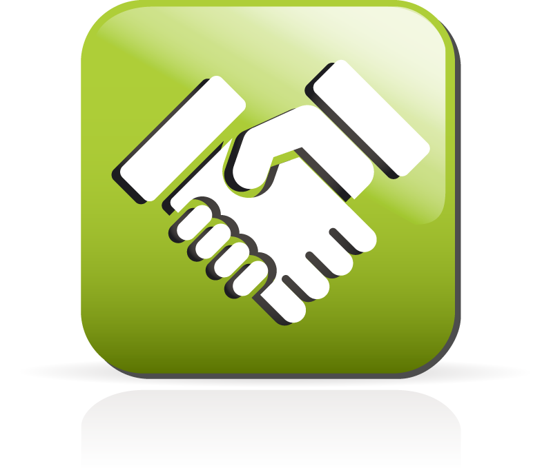 Shakti group services other. Handshake clipart amicable