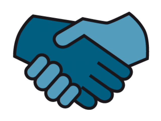 Picture of free download. Handshake clipart animated