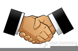 Handshake clipart buisness. Business free images at