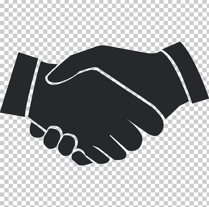 Handshake clipart buisness. Computer icons business png