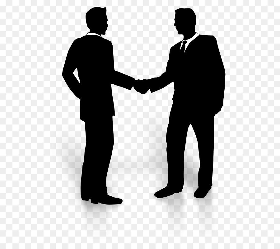 Handshake clipart business person. Man illustration hand