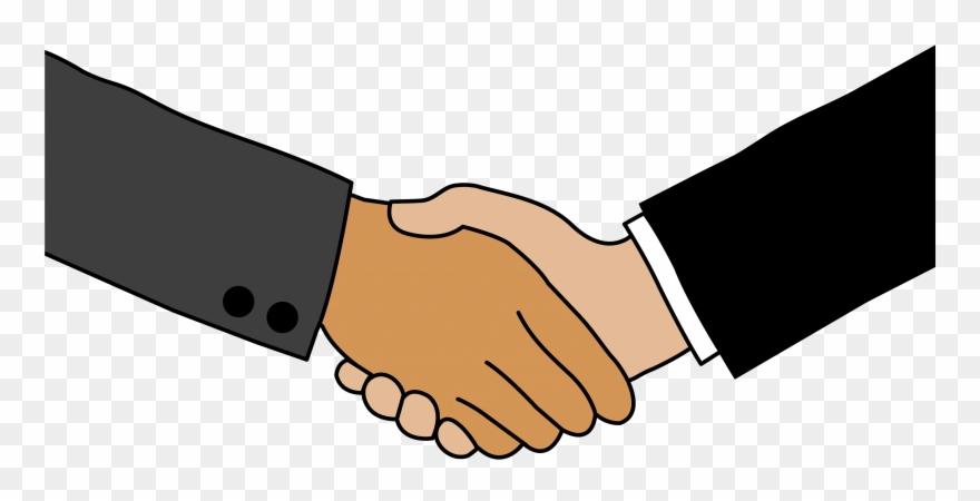 Handshake clipart clasped hand. Shake clip art people