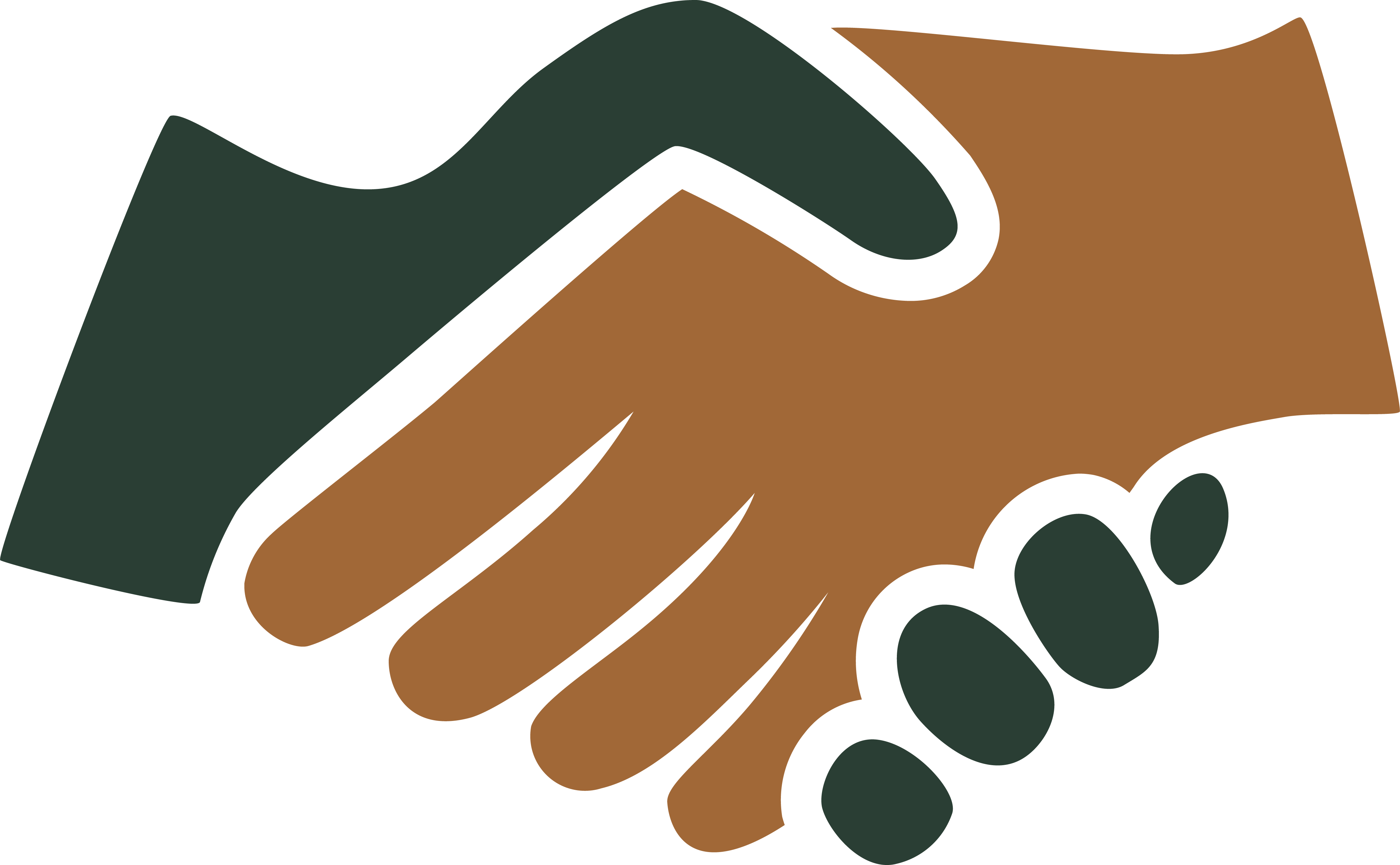 Wakefield communications about we. Handshake clipart communication